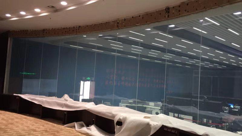 加盟智能电控玻璃公司